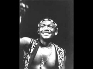 Sonny Okosun - African Soldiers